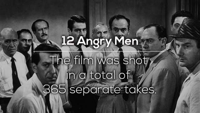 Interesting Facts About The Top 20 Movies On IMDB