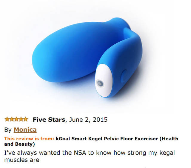 Some Of The Most Hilarious Reviews On Amazon