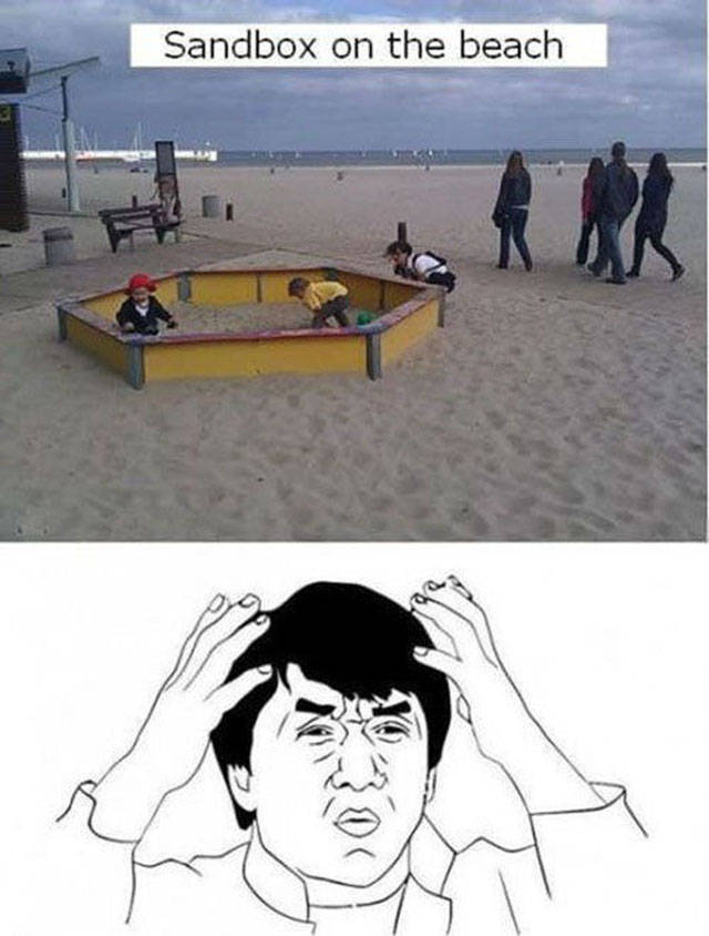 Dumb Things That Will Make You Facepalm
