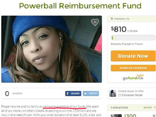 These People Probably Raise More Money On GoFundMe Than You Earn