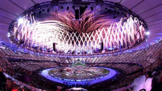 How Olympic Games Changed Over The Last 100 Years