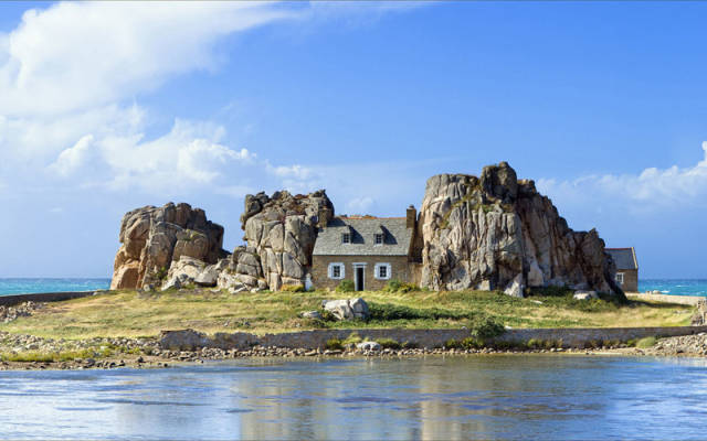 Best Secluded Places For A Gateway That You