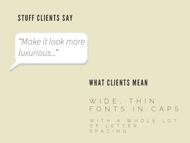 Pro Tips For Designers To Easily Decipher Client-Speak