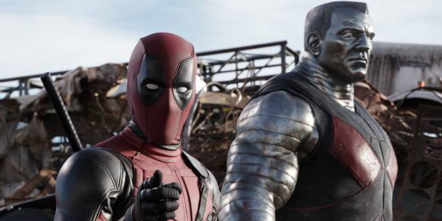 The Complete List Of All The Superhero Movies That Will Come Out In The Next 5 Years