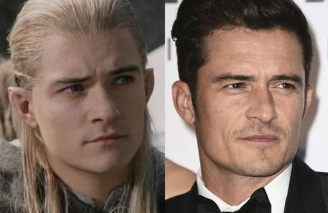 """The Cast Of """"The Lord Of The Rings"""" Back Then vs Now"""