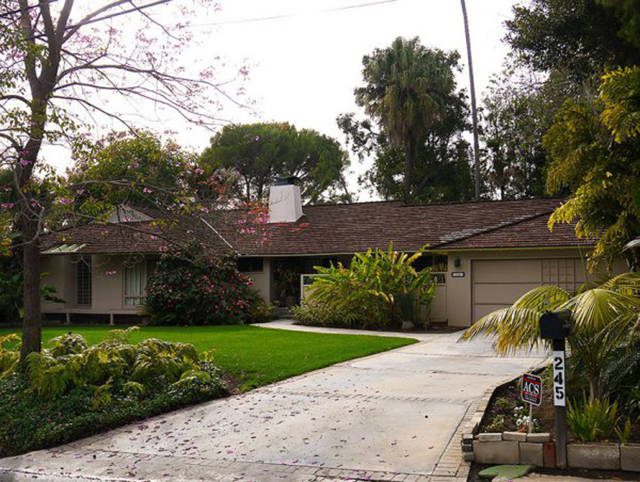 This Is How Much Real-Life Houses From Popular TV Shows Cost