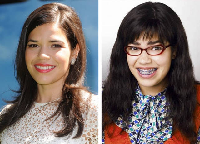 Some Of The Biggest Transformations Actress Had To Do For Their Roles