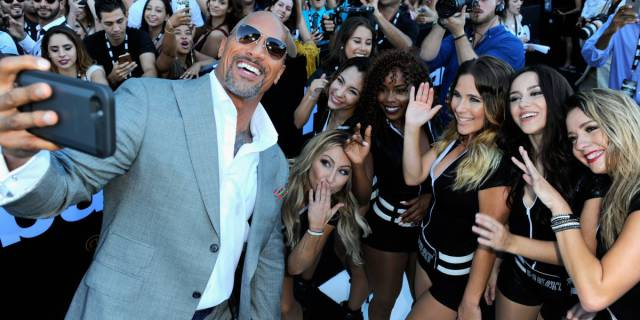 How The Rock Earns And Spends His Millions