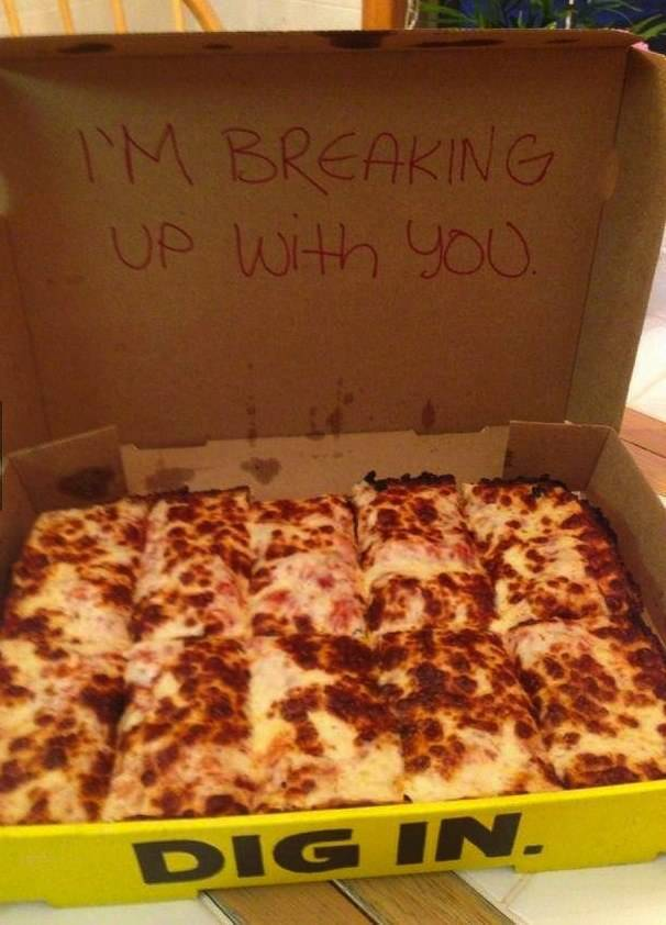 Nasty Breakup Are A Real Thing And Here Is How They Might Look Like