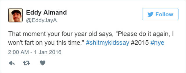 Some Of The Craziest And Most Hilarious Things Children Have Ever Said