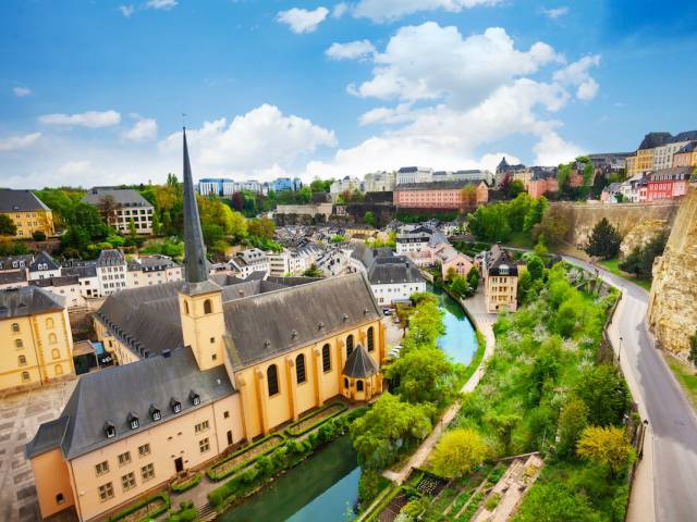 The Best European Cities To Live In For Expats