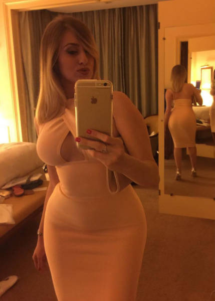 What Type Of Girl Tickles Your Fancy: Skinny Or Curvy?