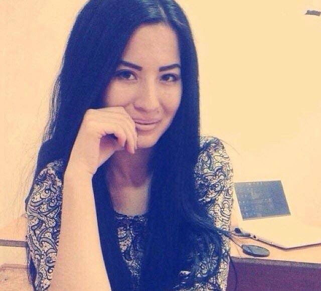 There Are Some Serious Beauties In Kazakhstan