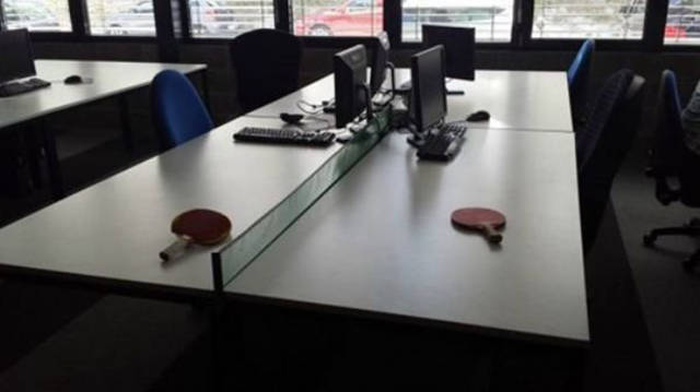 Funny Workplace Fails And Pranks