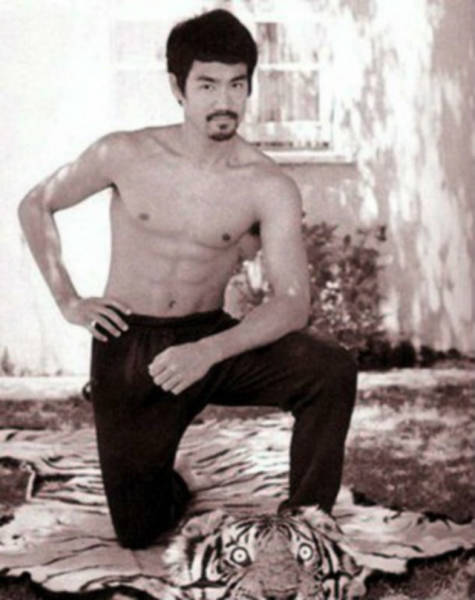 Some Kickass Facts About Bruce Lee