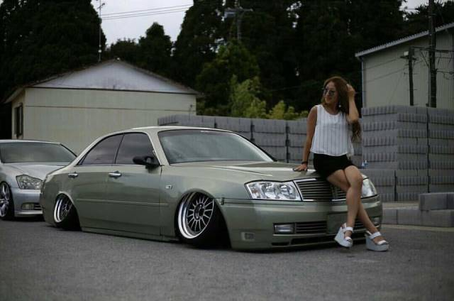 Problems Of Having A Slammed Car