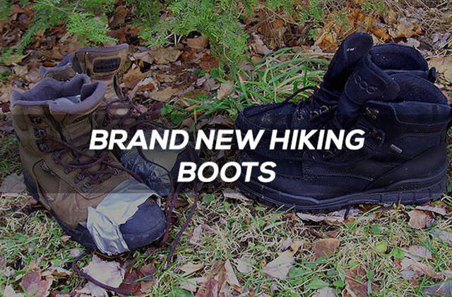 Life Hacks And Tips That Will Come In Handy For Every Hiker