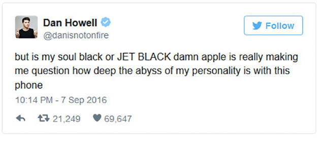 Some Of The Greatest Reactions To The iPhone 7 Announcement