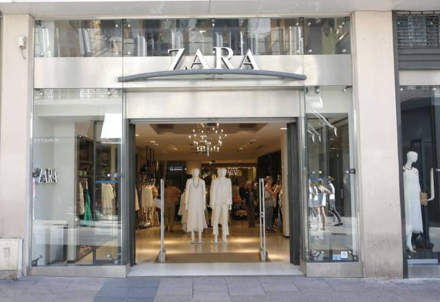 Zara's Mysterious Founder Happens To Be The Richest Man In The World