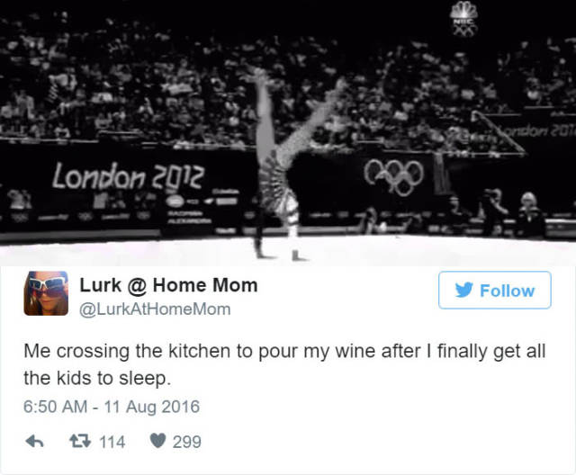 A Few Of The Funniest Tweets From Moms