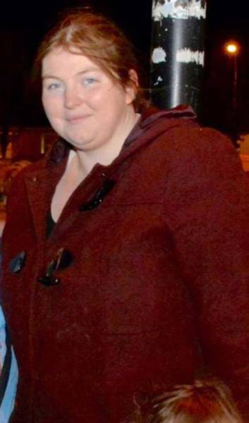 Obese Mum Shrunk To Almost Half Her Size After She Quit Drinking Coffee