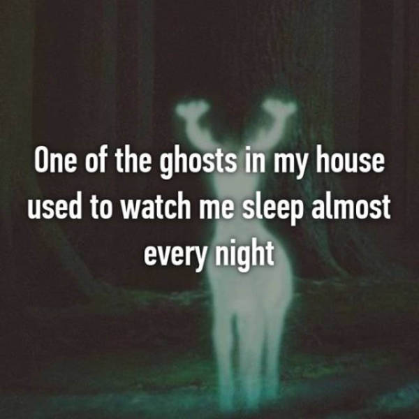 After Hearing These Ghost Stories It Will Be Really Scary Staying Home Alone