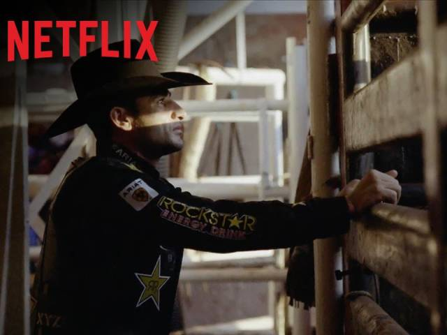 A Ranked List Of Every Netflix Original Series
