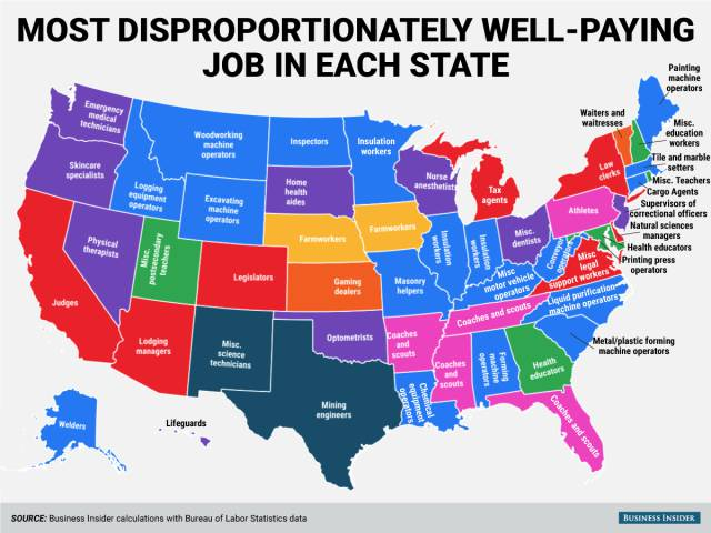 These Maps Will Help You Understand The USA Better