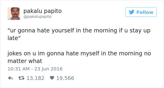 These Tweets End In Such An Unexpected Way That It Will Crack You Up