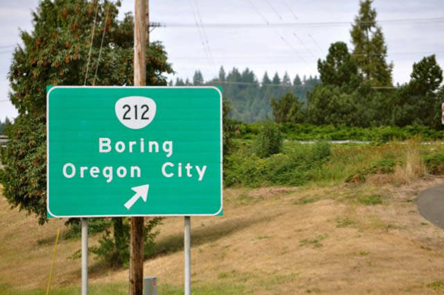 Some Towns In The United States Have Very Weird Names