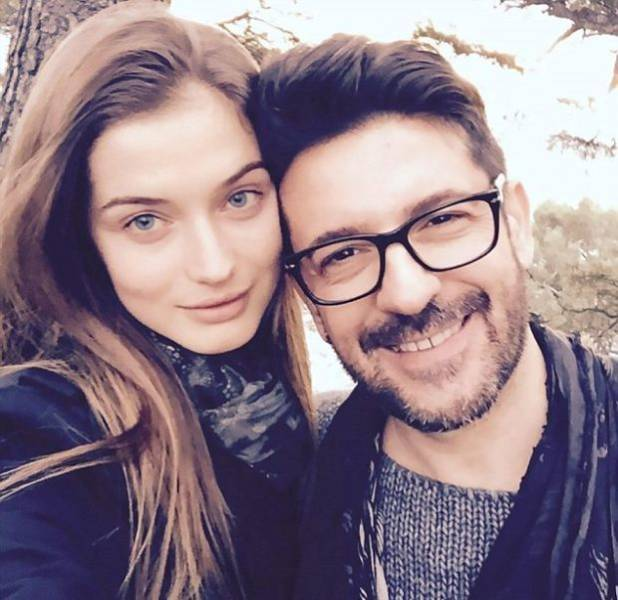 Italian Billionaire Finds His Missing Wife On Instagram