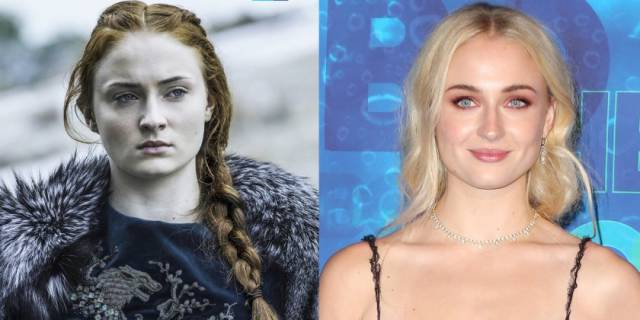 "It's Always Weird To See The ""Game Of Thrones"" Cast In Real Life"