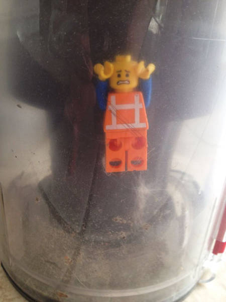 Some Of The Funniest LEGO Jokes On The Web