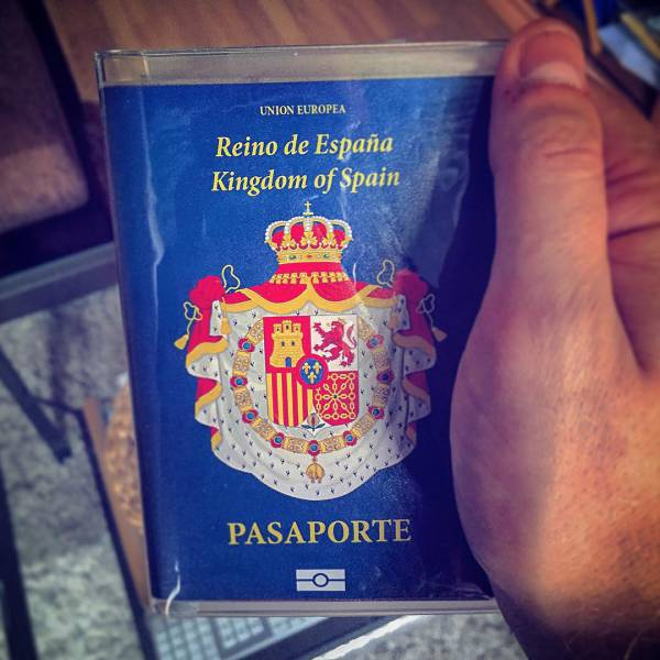 The Highest-Ranking Passports For Traveling Without A Visa