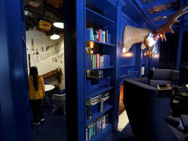 Google Has The Most Badass Offices!