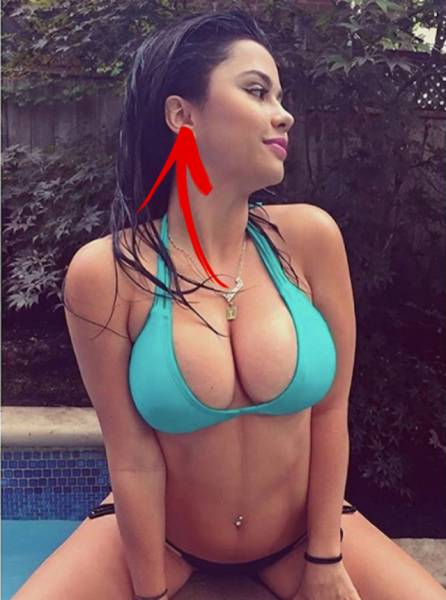 Really Weird Names Of Some Sexy Body Parts