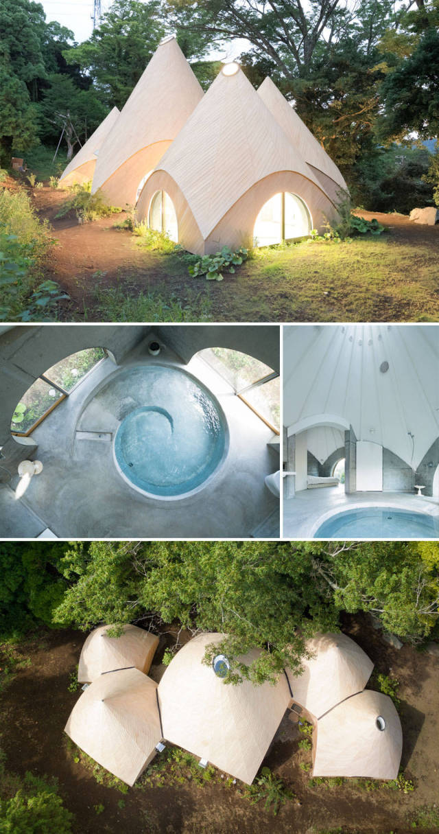 Seeing Modern Innovative Japanese Architecture Is Another Solid Reason To Visit Japan
