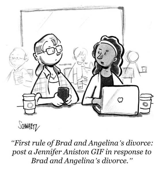 Some Of The Best New Yorker Cartoons That Will Definitely You ...