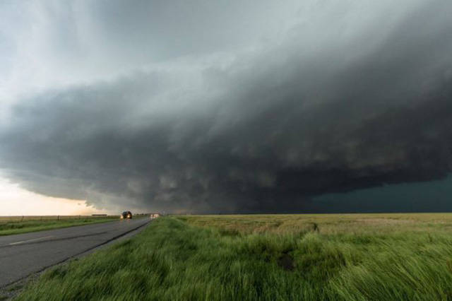 Staggering Weather World Records That Will Blow Your Mind