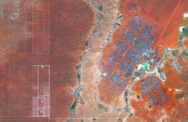 These Beautiful Photos From Above Will Amaze You
