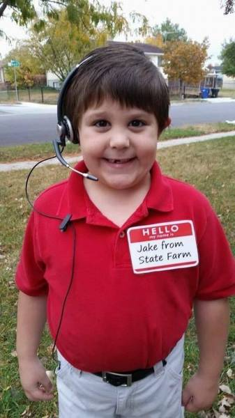 Kids In Adorable And Cute Costumes Will Gonna Make You Say 'Awww'