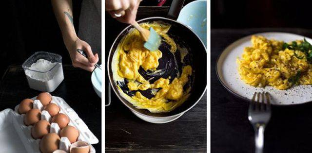 Clever kitchen tricks and tips that are a real time saver 29 pics 7 gifs picture 29 - Ingenious uses for cornstarch ...