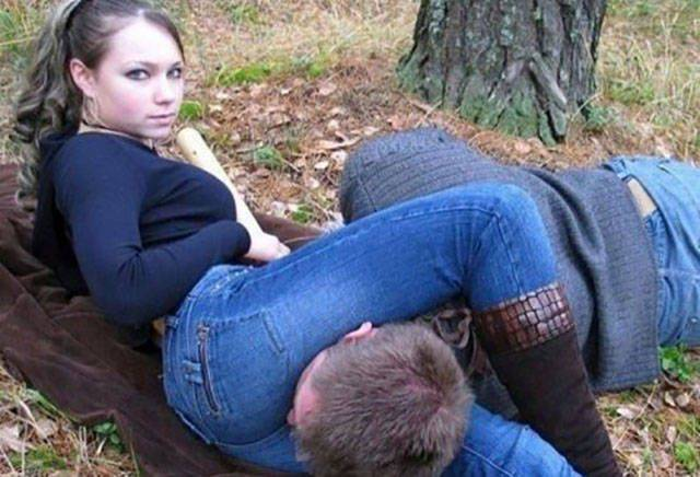 Cringe-Worthy Pictures That Deserve A Solid Facepalm