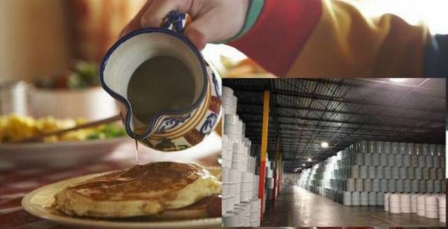12 Really Odd And Huge Food Robberies Of All Time