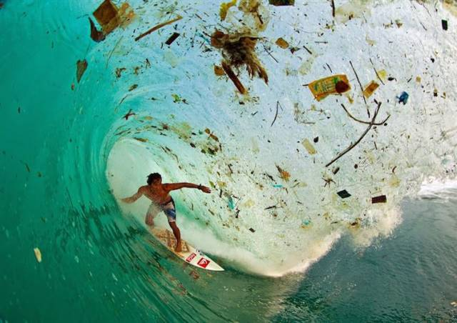 Troubling Photos That Show How We Are Drastically Changing The Planet