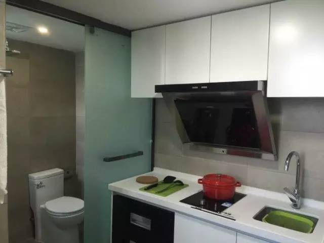 Could You Live In Six Square Meter Apartment?