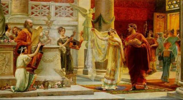 The Biggest Sex Scandals In Ancient Rome