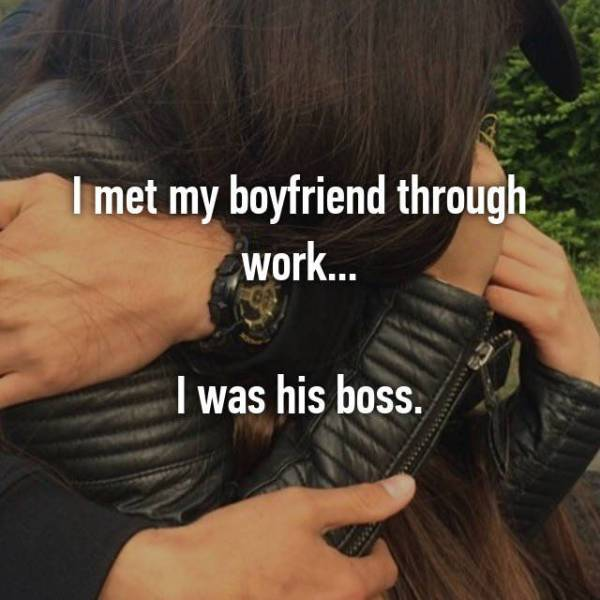 Unconventional Stories About How People Met Their Significant Other