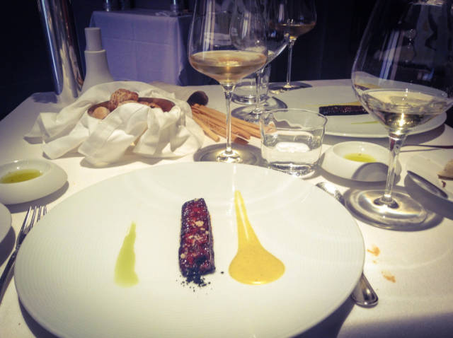 Here Is What It's Like To Dine At The Best Restaurant In The World