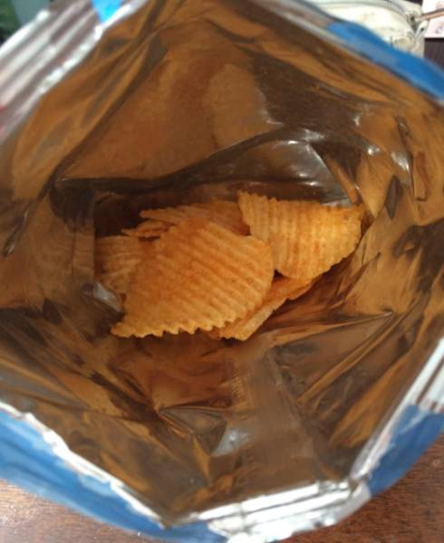 The Worst First World Food Problems Of All Time